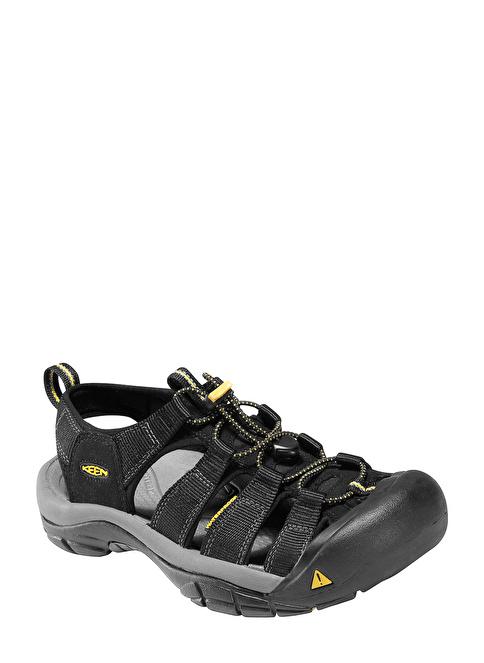 Keen Kapalı Sandalet Siyah